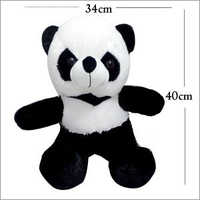 Panda Teddy