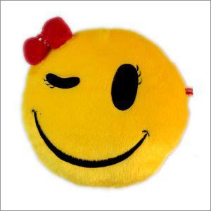 Smiley Cushion toys