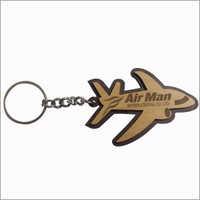 Keychain Air Man