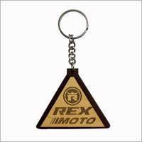 Keychain Rex Moto