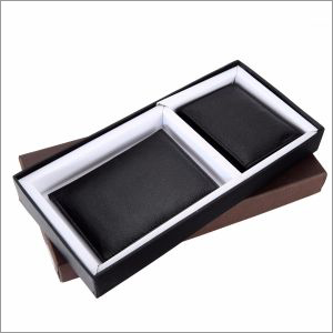 Two-In-One (Black Leatherette)