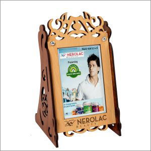 Wooden Photo Frame NEROLAK