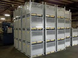 Steel Pallets