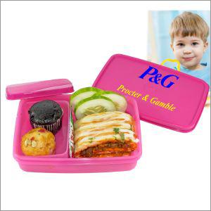 Amaze Children Lunch Box