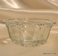 Storage Bowls With Clear Lids Small Glass Serving Bowl