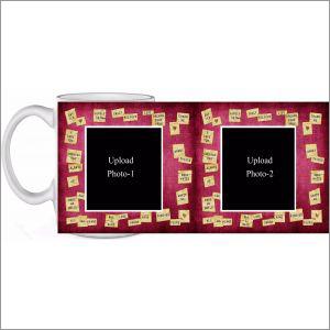 Customize Mug L23 With Image