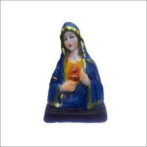 S Mother Marry Polyresin Statue