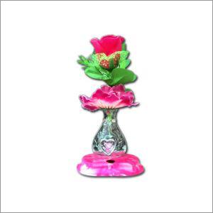 Musical Flower Pots