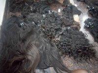 RAW WEAVE HUMAN HAIR