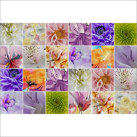 Glossy Series Mosaic Wall Tiles