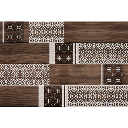 Glossy Series Vitrified Wall Tile