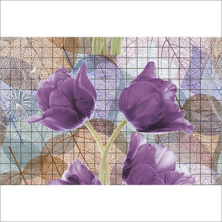 Glossy Series Designer Wall Tile