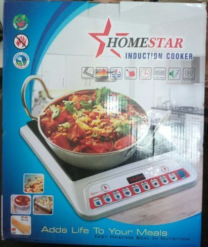 HOME STAR INDUCTION COOKER