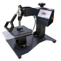 Pen Heat Press Machine
