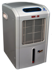 Basement Dehumidifiers SDH-50