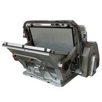 Carton Board Heavy Duty Die Punching Machine