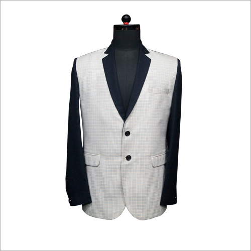 Designer Party Blazer
