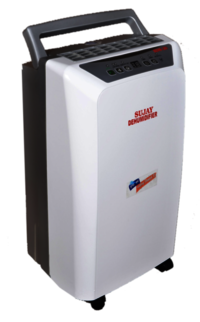 Automatic Refrigerant Dehumidifier