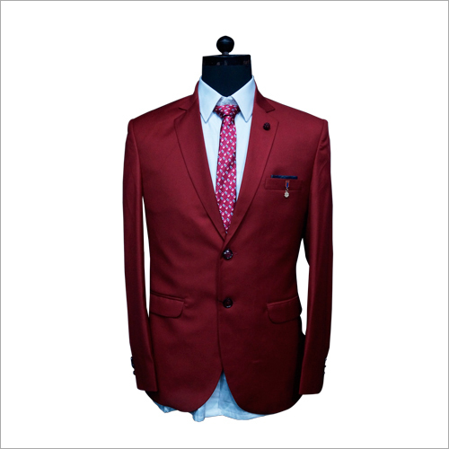 Formal Wedding Suit