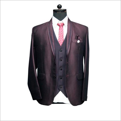 Mens Party Wear Suit