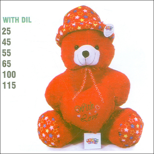 Stuffed & Imported Toys