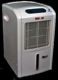 Automatic Refrigerant Dehumidifier SDH-50