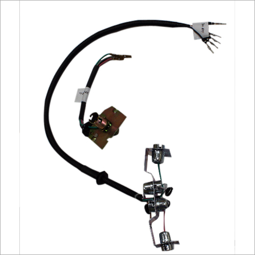 Automatic Wiring Harness