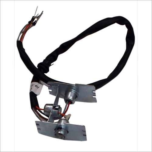 Tail Lamp Wiring Harness