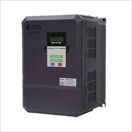 Blower and Water Pump Inverter