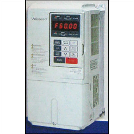 Yaskawa AC Vector Drives