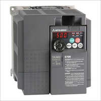 Mitsubishi AC Vector Drives