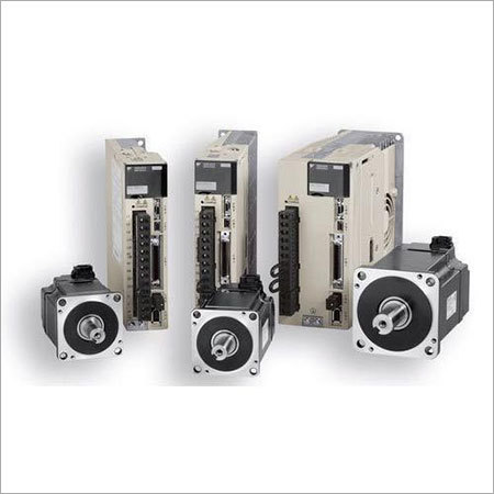 Yaskawa Servo Drives