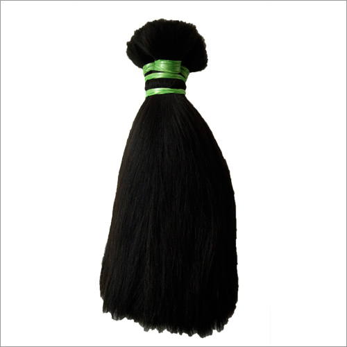 16 Inch Double Drawn Human Hair