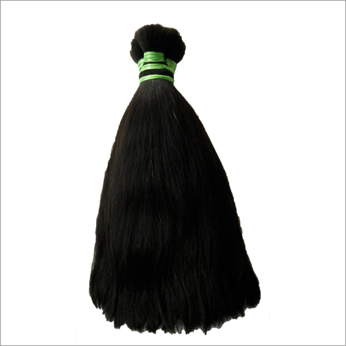 18 Inch Double Drawn Human Hair