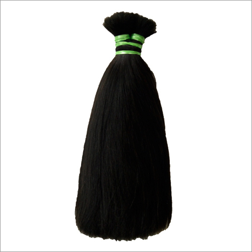 20 Inch Double Drawn Human Hair