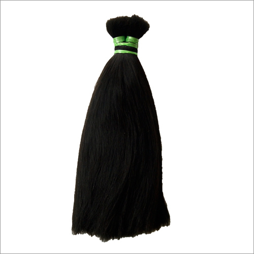 22 Inch Double Drawn Human Hair