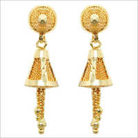 Moshiv Golden Traditional Hanging