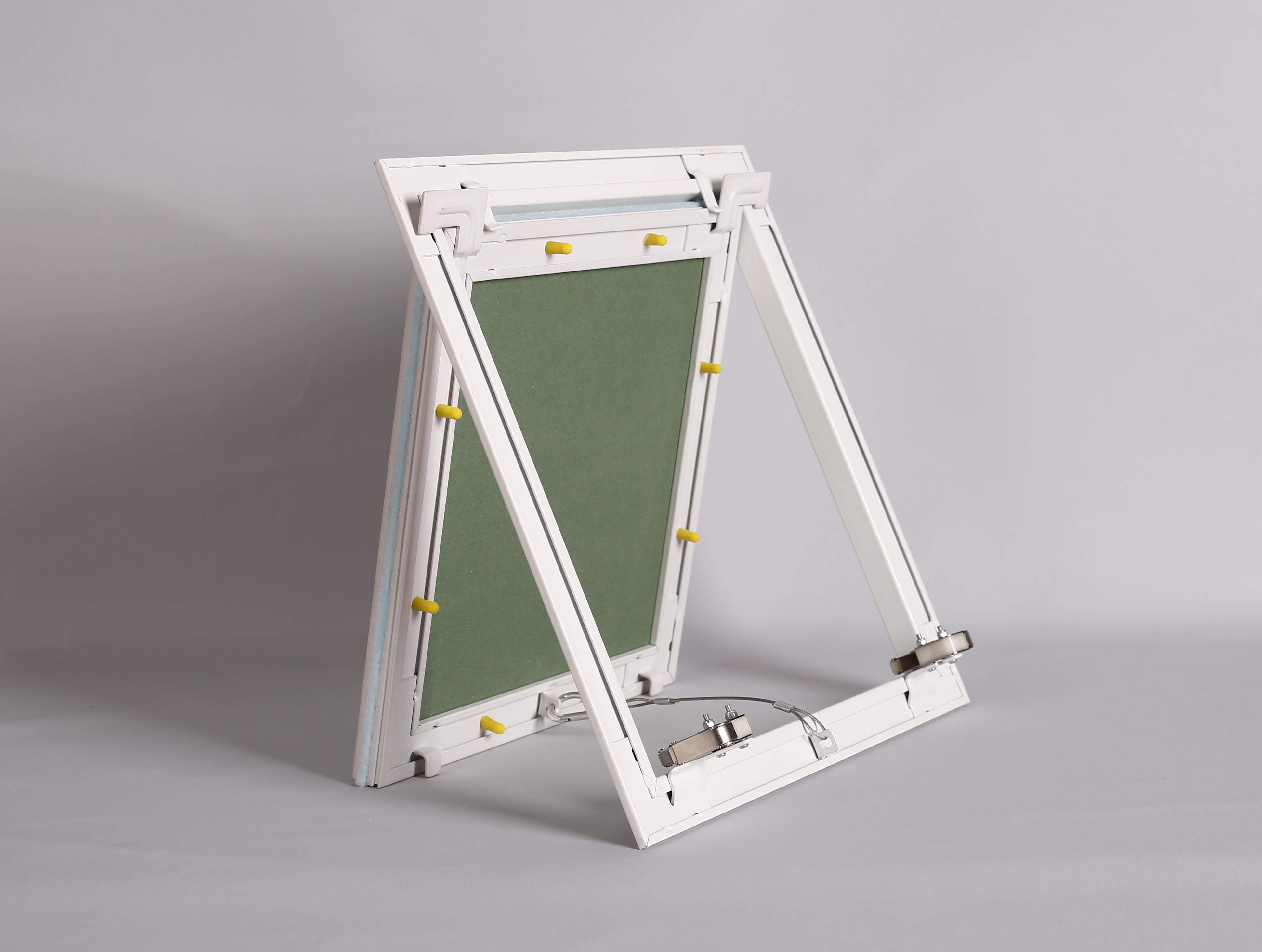 Aluminum Frame Access Panel