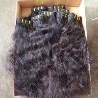 RAW NATURAL HAIR