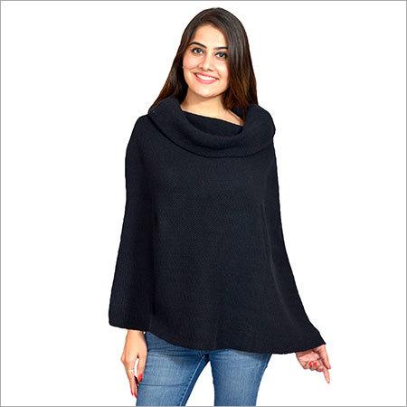 Woolen Dress PH-CT-BK-10004-001