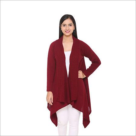 Ladies Woolen Dress ph-ac-mr-24052 (2)