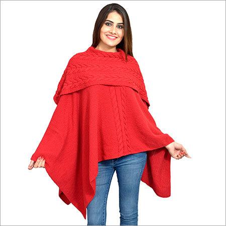 Ladies Winter Wear PH-CT-RD-10001-003