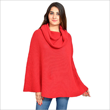 Poncho PH-CT-RD-10004-001