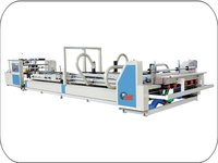 5 Ply Pasting Machine