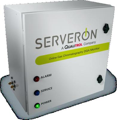 Online Gas Chromatography DGA Monitor