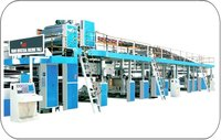Automatic Corrugated Box Making Machine