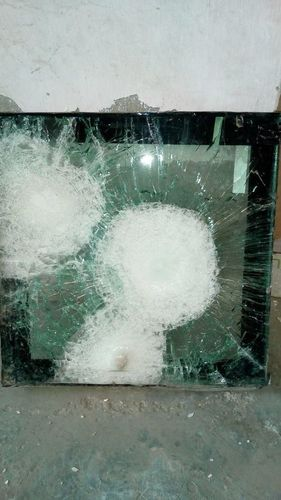 Bullet Resistant Glass - Manufacturers & Suppliers, Dealers