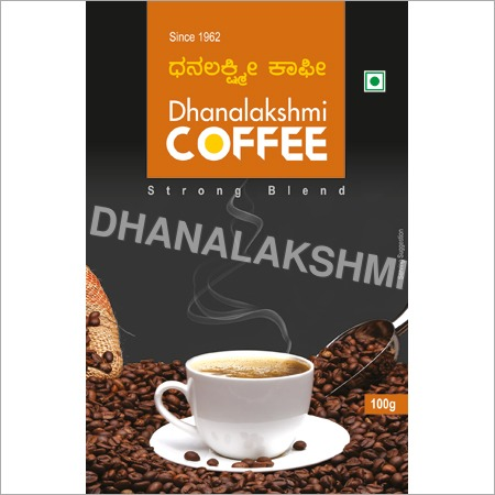 South Indian Filter Coffee Powder
