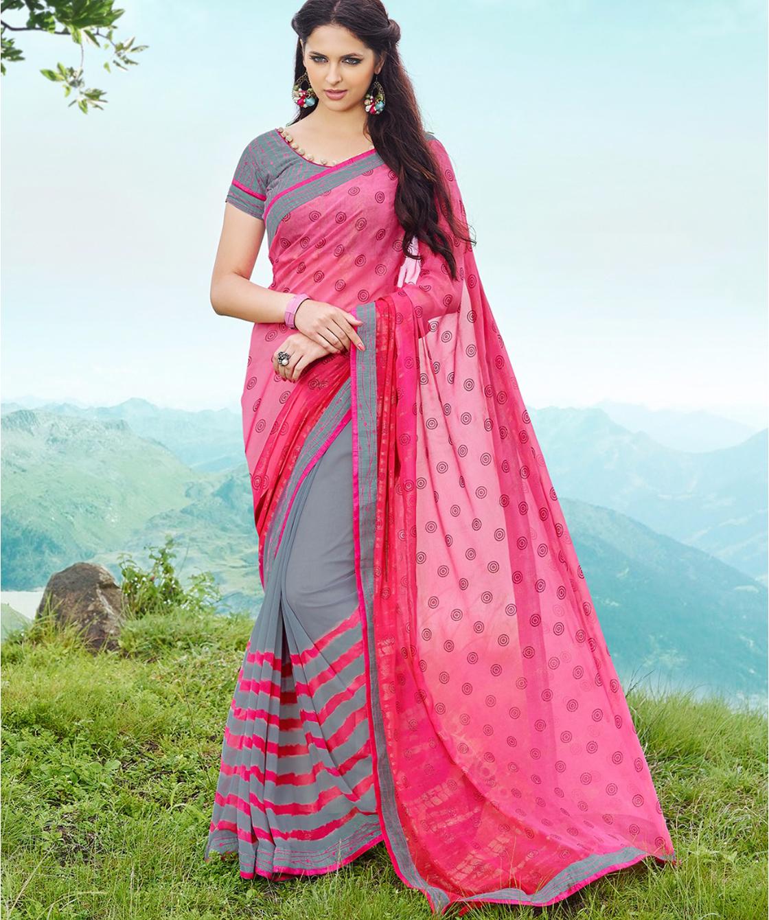 997a13c4da Sanskar Saree - Sanskar Saree Exporter, Importer, Manufacturer ...