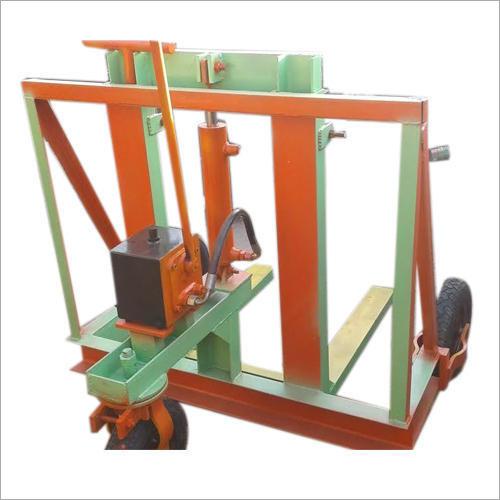 Hydraulic Block Lifter